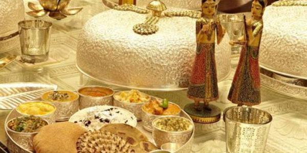 Hotels That Gives Exotic Dining Experience - Hara Mung Mewa At Royal Vega