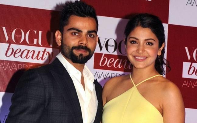 OMG: Are Virat Kohli & Anushka Sharma A Couple Again?