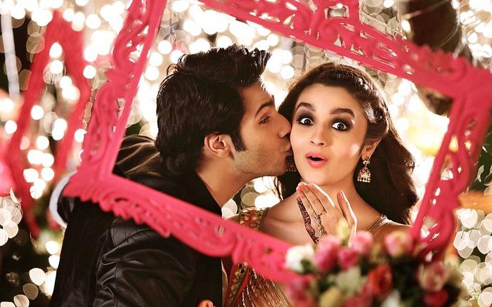 OMG! Are Varun Dhawan And Alia Bhatt Coming Back With A Sequel Of Humpty Sharma Ki Dulhania?