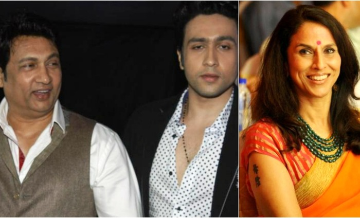 Shekhar Suman Lashes Out At Shobhaa De For Writing About Son Adhyayan