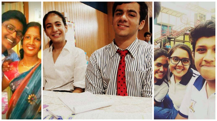 CBSE 10 Result 2016: Meet The Toppers Who Scored A Perfect 10 Cgpa