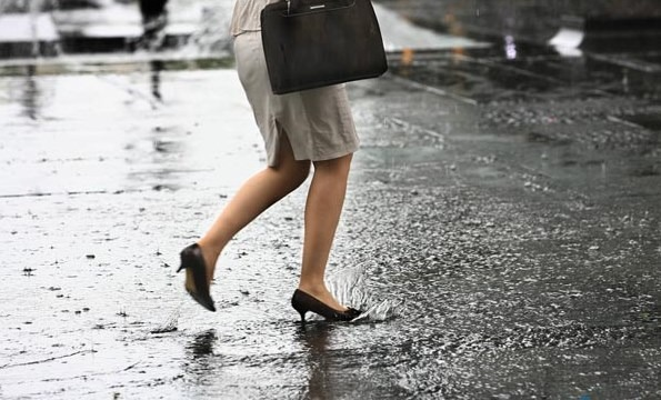 5 Ways To Take Care Of Your Shoes This Monsoon
