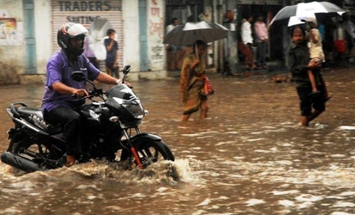 Heavy Storms And Rains Take 12 Lives In Uttar Pradesh