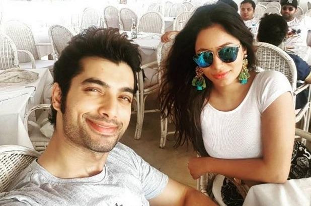New TV Couple Alert: Ssharad Malhotra Confirms He's Dating Pooja Bisht