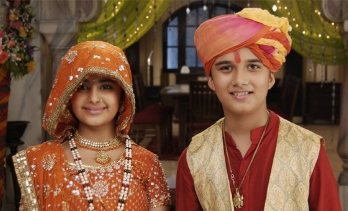 Know Why Balika Vadhu Has Entered The Limca Book Of Records