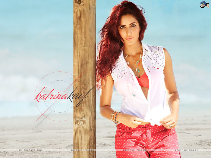 This Hot Photoshoot Of Katrina Kaif Will Make You Want To Hit The Beach Instantly - Watch Video!