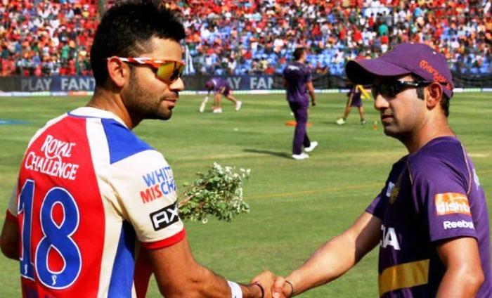 IPL 2016: Gautam Gambhir And Virat Kohli Penalised Big Time For Cricket Offences