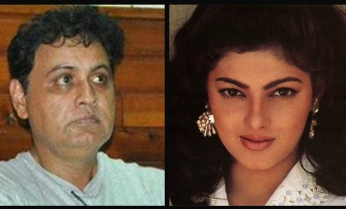 Mamta Kulkarni's Husband Vicky Reveals She's Not His Wife