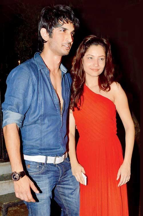 Wait! Sushant Singh Rajput Just Confirmed His Break Up From Ankita Lokhande