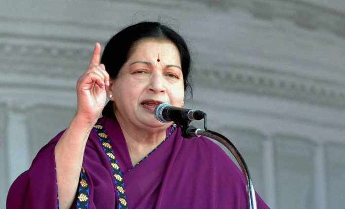 Assembly Polls: CM Jayalalithaa Promises Freebies Ahead Of Elections