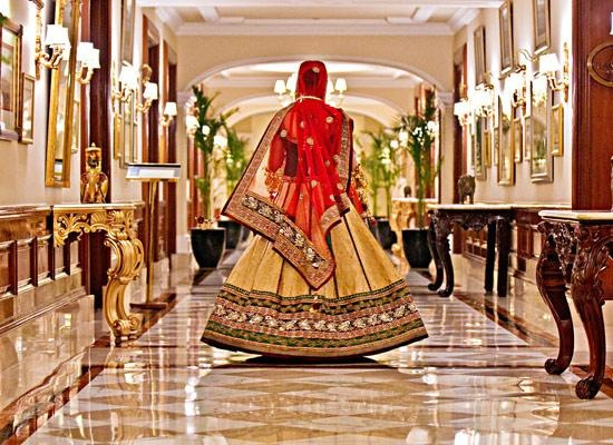 5 Most Unique Wedding Destinations In Delhi/NCR That You Should Totally Bookmark