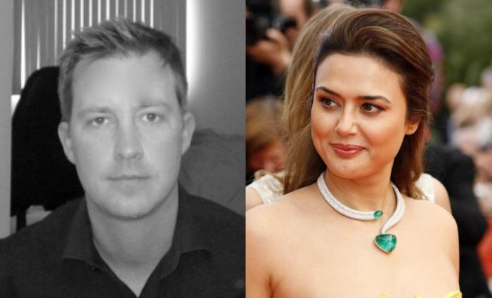 Preity Zinta To Host A Lavish Wedding Reception In Mumbai