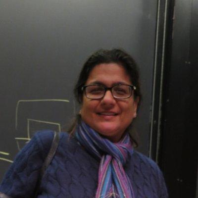 Successful Female Entrepreneurs - Vinti Doshi