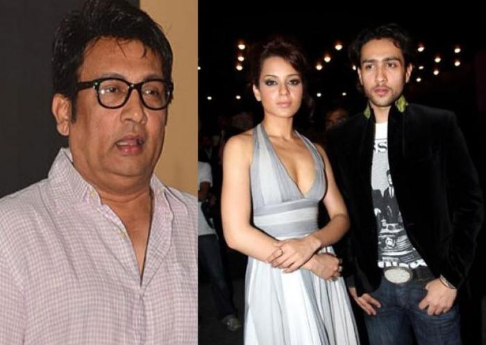 7 Times Shekhar And Adhyayan Suman Hit Back At Kangana Ranaut