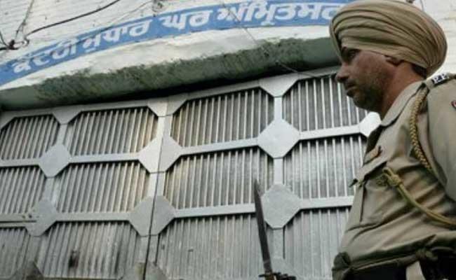 Drugs, Mobile Phones Found In Punjab Jail