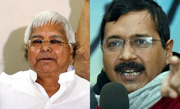 10 Indian Politicians Whose Educational Qualifications Will Leave You Amazed