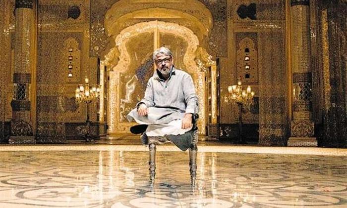 Sanjay Leela Bhansali's Next Historic Drama 'Padmavati' To Release In December 2017