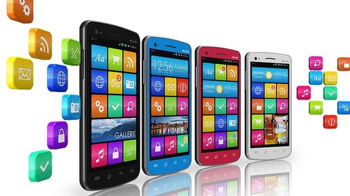 New Era Of Smartphone