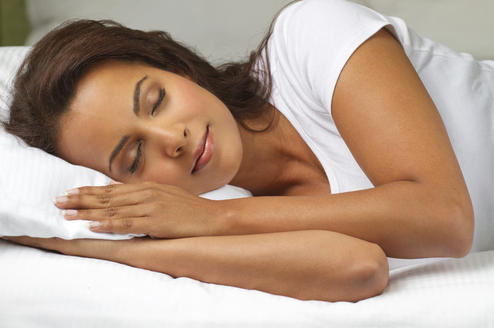 Foods That Help You Fall (And Stay) Asleep!