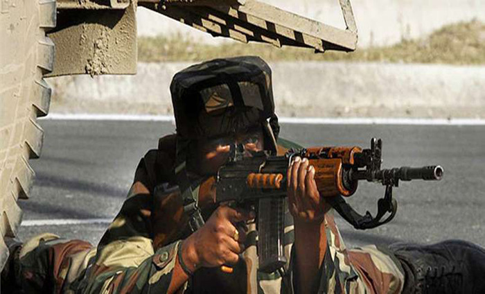 One Killed And Three Injured In Indiscriminate Shelling By Pakistan In Jammu