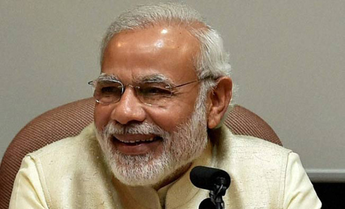 Narendra Modi In Gurgaon On November 1st, The City Gets A Public Holiday