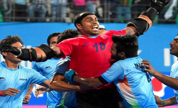 Indian Hockey Captain PR Sreejesh Unsure Of Being A Part Of The Australian Tour