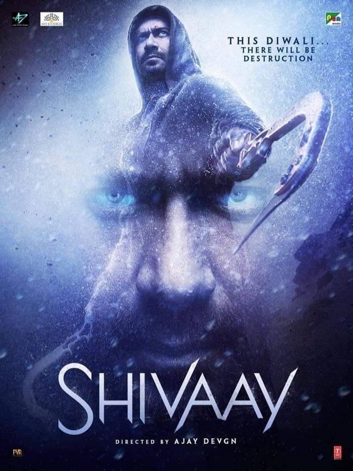 Shivaay Movie Public Review