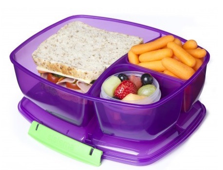 5 Simple Lunch Box Recipes For Your Kids