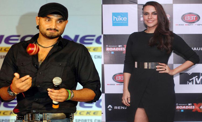 Harbhajan Singh Will Be Judging The New Season Of Roadies, Titled 'Roadies Rising'