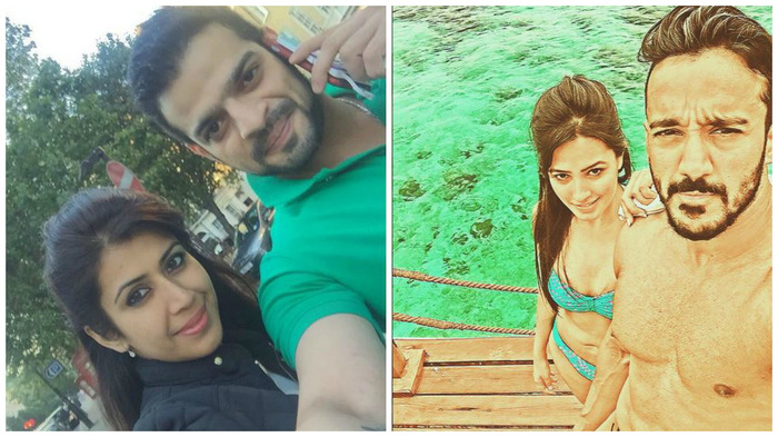 These Photos Of 'Yeh Hai Mohabbatein' Cast On A Vacay Will Make You Cry With ENVY!