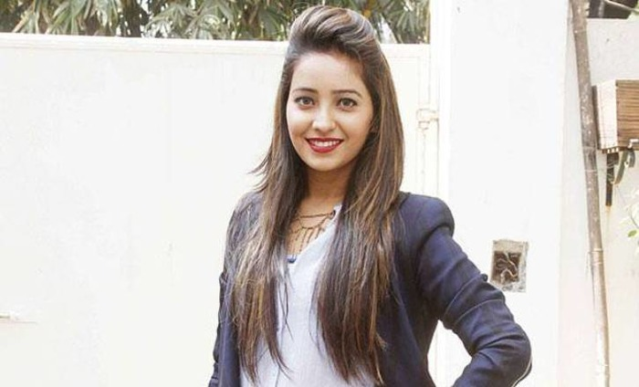 Asha Negi Might Play Vampire In New TV Show