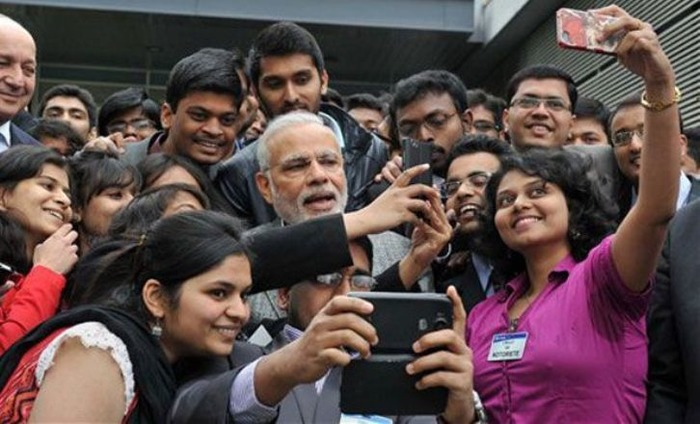 Modi Loses Over 3 Lakh Followers On Twitter