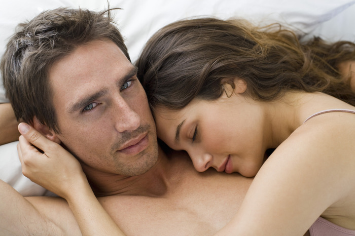 How Is Sex Good For Health