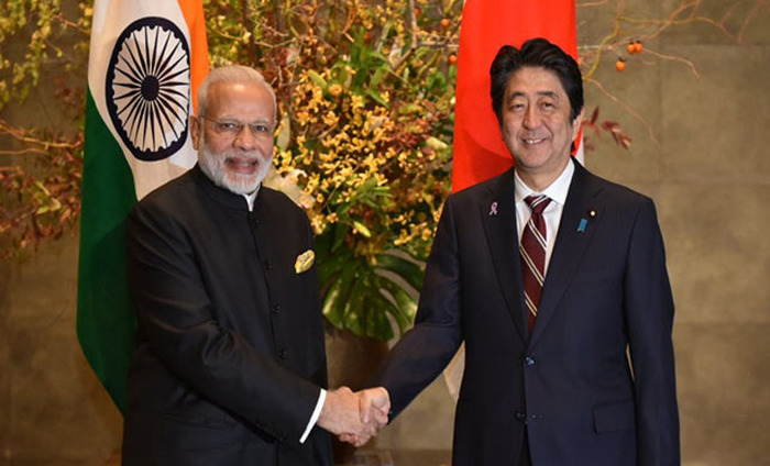 India And Japan Sign The Landmark Civil Nuclear Agreement