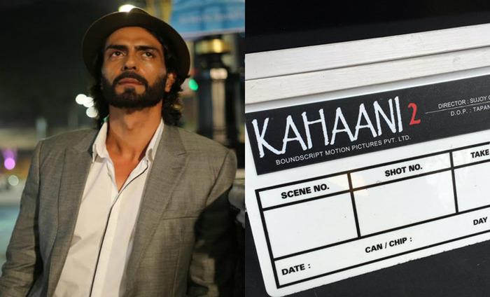 Arjun Rampal Has High Hopes From His Upcoming Movie 'Kahaani 2'