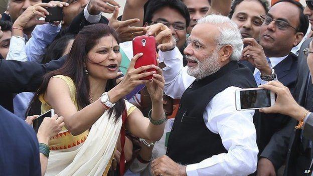 5 Times Foreign Media Praised Indian Prime Minister Narendra Modi