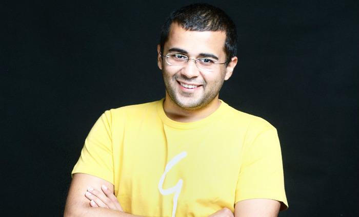 Chetan Bhagat Criticises Modi's Demonetisation Drive