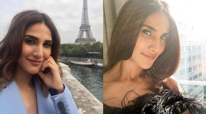 Decoding Vaani Kapoor's Befikre Look