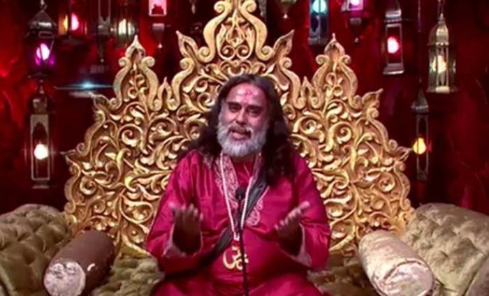 Bigg Boss 10, 16th November 2016: Curious Case Of Om Swami