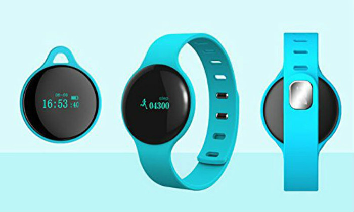 5 Fitness Bands In India Priced Under INR 2000
