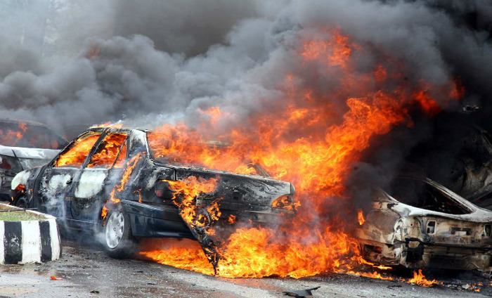 Dozens Killed In Mozambique Fuel Tanker Blast