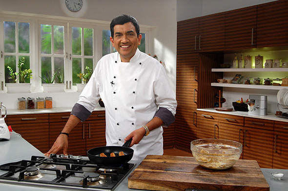 10 Must Try Sanjeev Kapoor Recipes