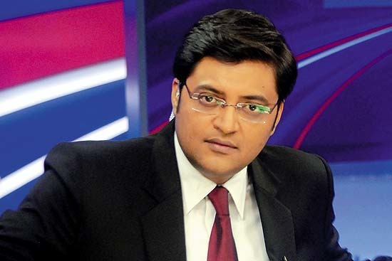 10 Hilarious Reactions On Twitter After Arnab Goswami Resigns