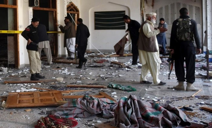 Afghanistan Terror Attack: 30 Dead, ISIS Claims Responsibility