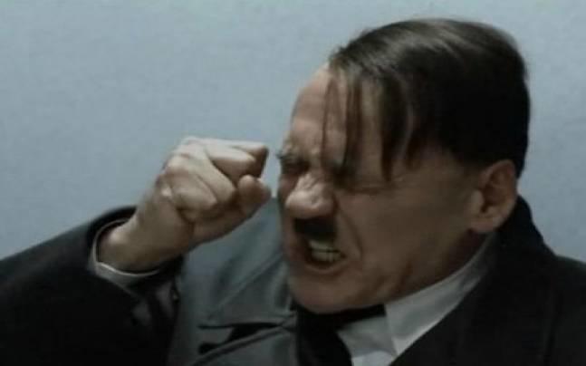 Hitler's Reaction To Demonetisation Will Leave You In Splits