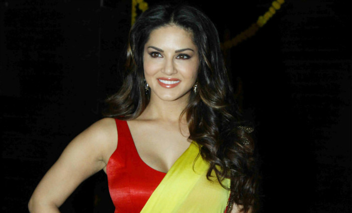 Sunny Leone On BBC's 100 Most Influential Women