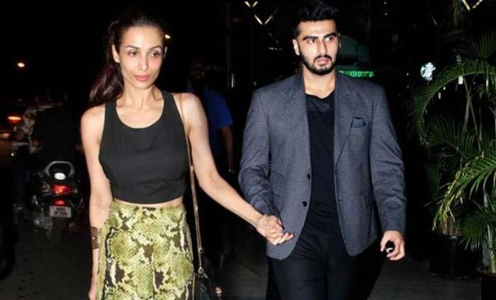 Malaika Arora Khan Talks About Her Relationship With Arjun Kapoor
