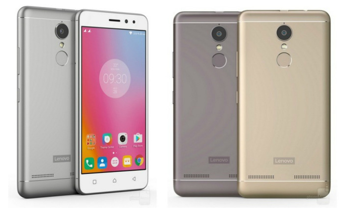 Lenovo K6 Power To Be Launched In India On November 29, Know More!