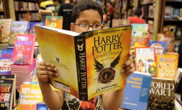 ICSE Board Introduces Harry Potter And Tintin As A Part Of Syllabus