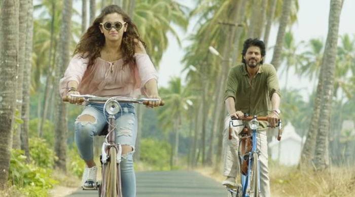 6 Things Shah Rukh Khan Taught Us In Dear Zindagi